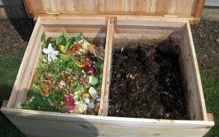 Полезные свойства и особенности приготовления компоста